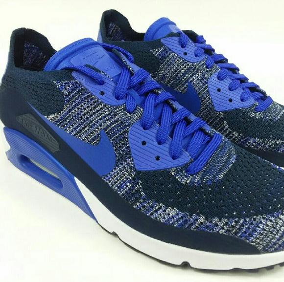 9dad10fa2d9f NWOT Nike Air Max 90 Ultra 2.0 Flyknit. M 5b76e0c07386bc5533ae8f10